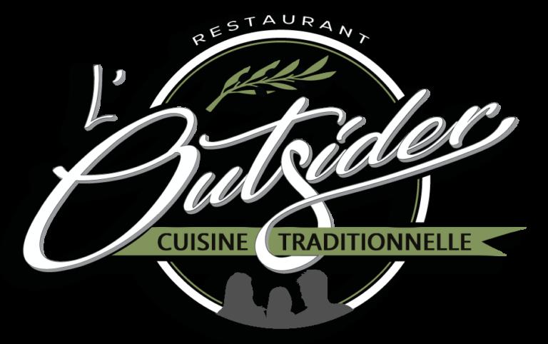 Restaurant Outsider Gordes 84220